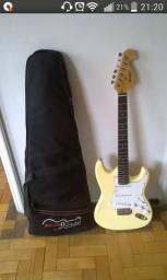 Guitarra em ótimo estado!