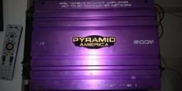 Modulo Pyramid 800w