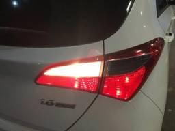 Hyundai - hb20 1.6, conf ano 2014, com 37.000km, unico dono - 2014