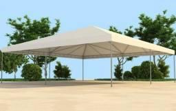 Tenda Piramidal 10x10 PVC
