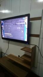 Tv 42 polegadas top funcionando perfeitamente.