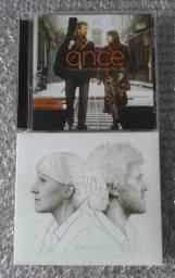 CD - Trilha Sonora ?Once? ? Apenas uma Vez + CD - The Swell Season-Strict Joy-Londrina-PR