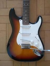 Guitarra Eagle Stratocaster