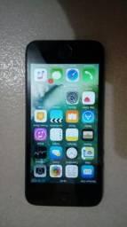 Iphone 5 R$ 450 aceito cartão