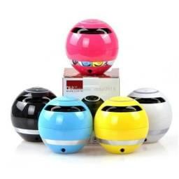 Caixas De Som Boobox Bluetooth De Colores