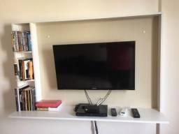Painel para tv em fortaleza entrega e instalação grátis deixamos sua tv no painel