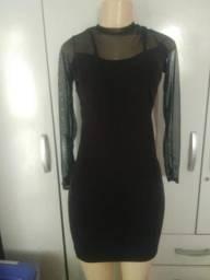 Vendo vestidinho Preto