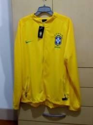 Blusa Seleção Brasileira