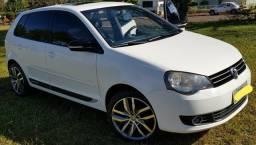 Volkswagen Polo Sportline I-Motion com Pedalshift - 2013