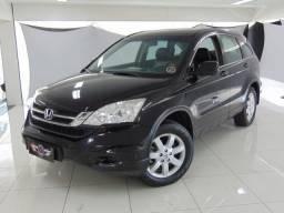 HONDA CR-V LX 4X2 Aut - 2011