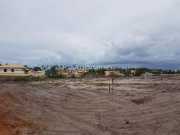 Terreno em Residencial de Praia com Projeto - Guarajuba-Genipabu