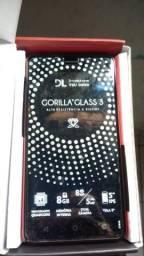 Smartphone dl yzu ds53 novo!
