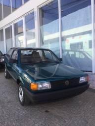 VW Gol 1000 raridade. Para colecionadores - 1996