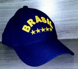 Bonés Brasil