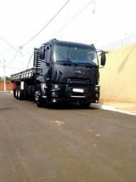 Caminhão Ford cargo 2428 - 2012