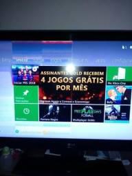 Xbox slim e super slim LT 3.0 joga online