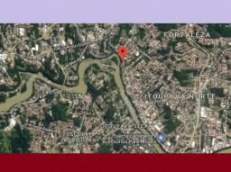 Blumenau (sc): Terreno (1.216;00mâ²) + 04 Galpã?es | morfk