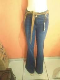 Vendo calça da r19
