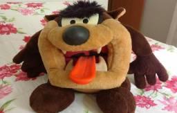 Boneco Taz Mania Looney Tunes (Tamanho Grande)