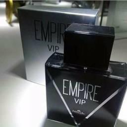 Perfume Masculino Empire Vip Fragrâncias Hinode