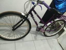 Bicicleta simi nova . e cortador de seramica
