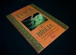 Tábua cronológica da bíblia