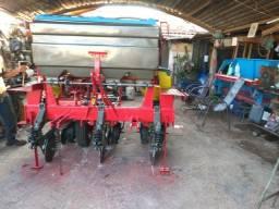 Sec estopas e implementos agrícolas Formosa Góis sidinei