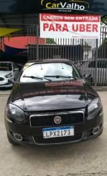 Siena HLX 1.8 c/ GNV 2010 - 2010