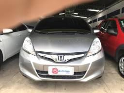 Honda Fit Ex automático - 2013