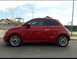 Fiat 500 sport 1.4  *) - 2009