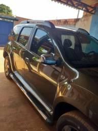 Renault Duster automática - 2013