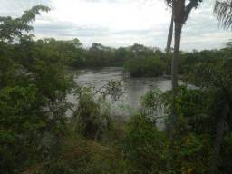 Rancho no rio manso 88 km de Cuiabá