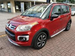 CITROËN AIRCROSS 2012/2012 1.6 GLX 16V FLEX 4P MANUAL - 2012