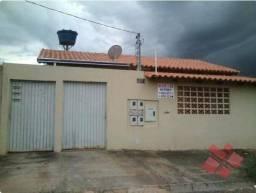 Casa com 1 Quarto à Venda, 55 m² por R$ 200.000 - Residencial Buena Vista I - Goiânia/GO