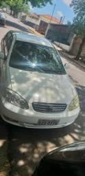 Corolla XEI 1.8 2003 Mec - 2003