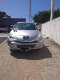 Peugeot 207 XR - 2012