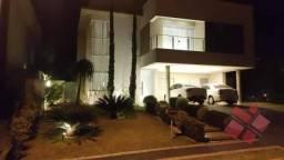Sobrado com 4 dormitórios para alugar, 275 m² por R$ 7.800,00/mês - Jardins Valencia - Goi