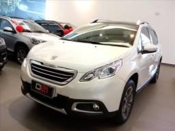 Peugeot 2008 1.6 16v Griffe - 2017