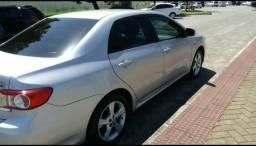 Corolla GLI - 2012
