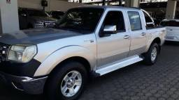 Ford Ranger CD XLT 4x4 2011/12 - 2012