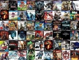 Jogos PS3 Mídia Digital PSN