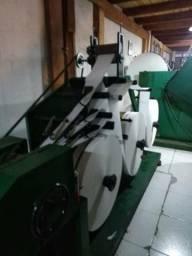 Máquina 14x14 de guardanapos