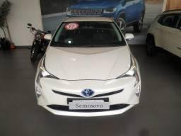 Prius 1.8 Autonomia 16km/l - 2017
