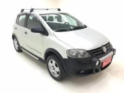 Volkswagen crossfox 2009/2010 1.6 mi flex 8v 4p manual - 2010