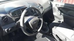 Vendo ford Ka sedan - 2017
