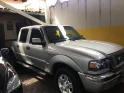 Ford Ranger XLT 2.3 CD - 2009
