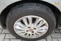 Fiat Idea 1.4 Attractive Flex - 2012
