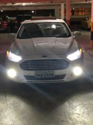 Ford fusion ecoboost - 2014