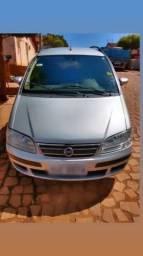 Vendo ou troco Fiat idea 1.4 2006 completo,em dias.(WhatsApp (89)9458-7719) - 2006