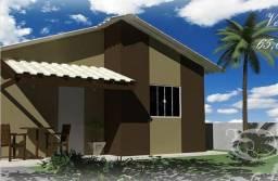 Casa no Popular nova, 3 quartos